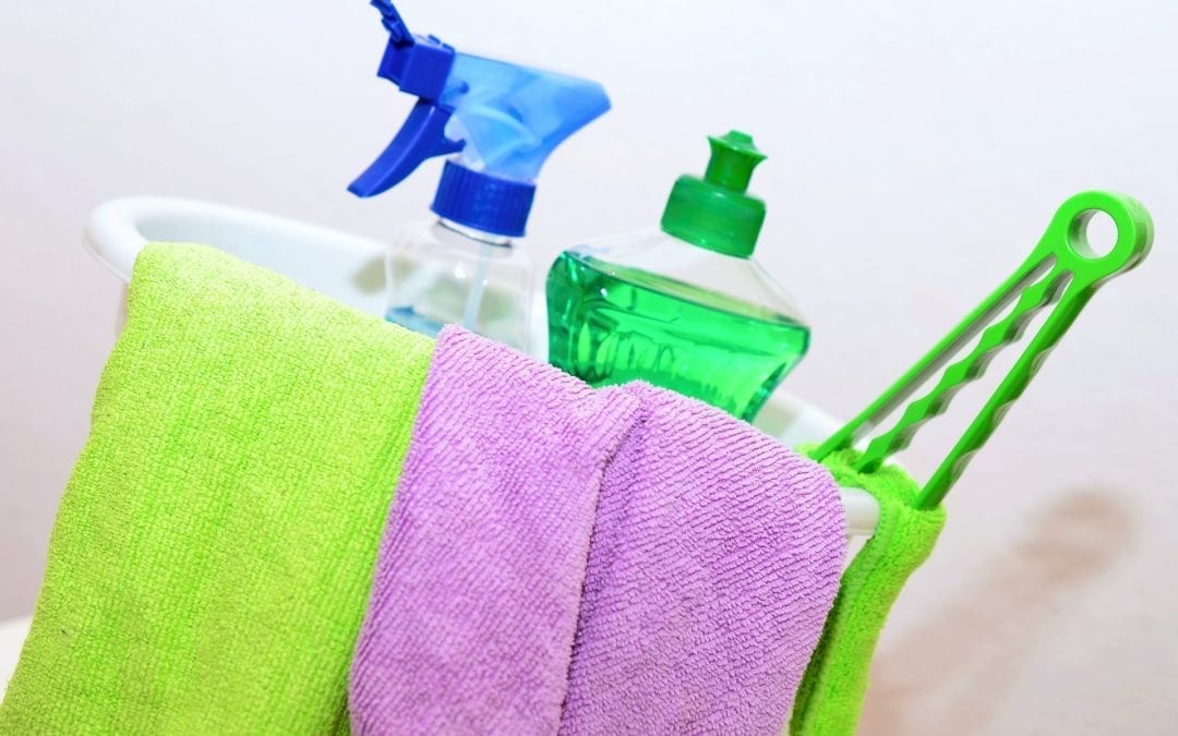 5 Reasons To Hire A Housekeeping Service in Dublin
