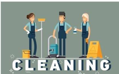 What Should You Look For In A Cleaning Service