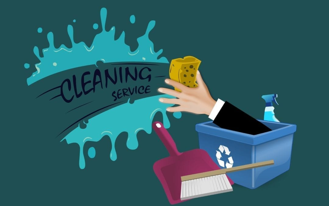 Cleaning Jobs Dublin