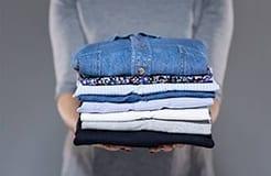dublin ironing service