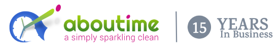 🥇 Cleaners Dublin, Cleaning Services Dublin - Aboutime Cleaning