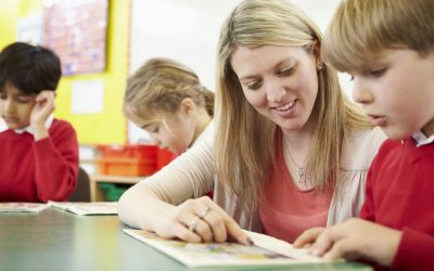 Back To School House Cleaning Tips